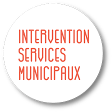 intervention services municipaux